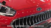 起亚KX3全新改款,1.6L+6AT配悬浮式的车顶,外观霸气侧漏!
