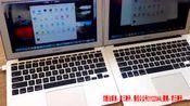 macbook air 13.3寸vs11寸