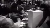 截拳道VS空手道,李小龙生前最后一次实战吊打日本空手道大师!