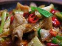 简单回锅肉的做法视频大全教学 新手也能做出来