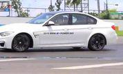 车坛直击-BMW M Power Day M款赛道驾驶体验