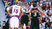 NBA三大超级巨星!一生无冠也不抱团,两位已经退役,现役仅一人