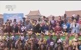 """[视频]""""爱在阳光下——2016中非儿童北京夏令营""""开营式在京举行"""