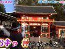 120402 芸能人ヒットソングで爆笑ショーバトル!横山由依出演部分