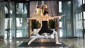 阿斯汤加ashtanga瑜伽第一序列口令课程,西安李育斌老师梵文口令
