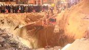 为避免建筑物倒塌,西宁路面塌陷事故停止搜救,最终确认9人遇难1人失踪!
