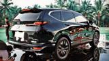 国产SUV再遇强敌!又一全新车型发布,光听名字,就有爆款气质