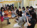 SKE48チームKⅡ 公演終わりに松村香織指導のもと高柳明音の755をぴよぴよ-高柳明音 视频短片