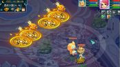 梦幻西游:咒师普陀带超级神狗,老王:这就是轰炸机,任务太强了