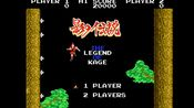 [Verified][CANbus]NES-The Legend of Kage 1 loop in 9:31.36