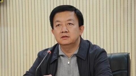 张家界副市长程丹峰被查 系全国政协原副主席苏荣女婿