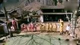 高能少年团:张一山上演失传猴子步,最后让少年团集体傻眼