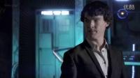 《神探夏洛克 第三季》当夏洛克遇见神秘博士