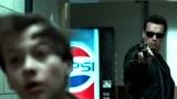 《终结者2:审判日》施瓦辛格枪战场景