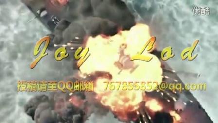 【WOT】坦克世界LOD解说 183豪放的一天