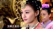 美人私房菜:玉蝶为国出嫁和亲马天宇自毁容貌救人陪你天涯
