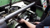 国外的螺丝生产企业,品质把控标准非常高