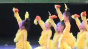 少儿舞蹈 儿童舞蹈《放鸭》