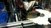 西林瓶粉末灌装机 灌装加塞轧盖机一体机 自动理瓶机 粉末灌装轧盖机
