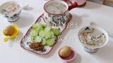一起吃早餐的第183天:比肯德基广告图还诱人的香菇鸡肉粥!