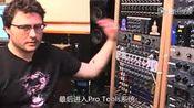 使用Pultec EQM-1S3录制音乐