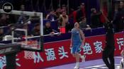 """篮球:CBA版""""麦迪时刻""""!北京首钢24.5秒12分+3分绝杀北控!"""