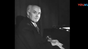 Walter Gieseking plays Debussy Prelude Book I No10