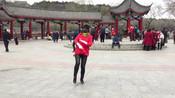 广场鬼步舞《布达拉宫》创新舞步,好看好学