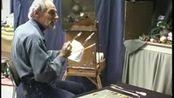 戴维莱费尔--大师静物油画3教学示范