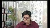 陈忠康书法创作视频