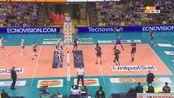 Gli highlights di Modena-Civitanova 3-1 gara-2 semifinale Scudetto.mp4 - ClipCo