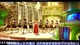 印度动作片《斗士李小龙》, 功夫跟舞蹈的结合, 一言不合就跳舞
