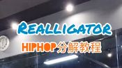 《hiphop》舞蹈慢动作分解教程!