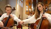 G.Sollima:Violoncelles,vibrez! & 为两把大提琴和弦乐队而作 / two cello and string orchestra