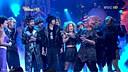 20041209.MBC.MusicBank(ComedicHouse).Tri-angle[黑].Ending