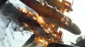 决战中途岛:战机俯冲轰炸,人类战争史最华丽的战术,一头直接扎下去