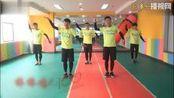 幼儿律动舞蹈《棒棒鸡》幼儿园舞蹈教学视频