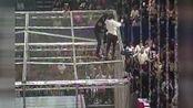 WWE那些错误发生的事件!