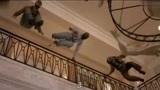《企业战士》电影中的极限运动,现实中的飞檐走壁,无所不能