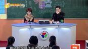 著名喜剧演员蔡明,被问是怎么和郭达合作的,看她是怎么说的