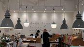 VLOG#11|半熟芝士拔草|Noritake原画展-MORE THAN YESTERDAY|無早书店.咖啡|入云屋|