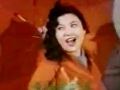潘美人上传李湄、张仲文和陈厚歌舞《毛毛雨》(电懋国泰)