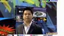微星李安泰演示3Dmark11——Computex 2010