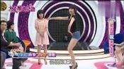大小姐进化论2012看点-20121004-阿健老师背杨羽霓做伏地挺身