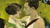 【动作/喜剧】大学(1927)【巴斯特·基顿】