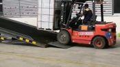 临沂周兴建材PVC贴面板发货