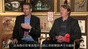 超能陆战队 独家专访唐 霍尔 克里斯·威廉姆斯