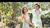 杭州兰蔻婚纱个性婚纱照好看吗