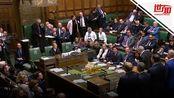 """英国议会正式宣布解散 为""""双十二""""大选拉开帷幕"""