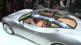 2013日内瓦车展-Spyker_--_B6_Venator_2013